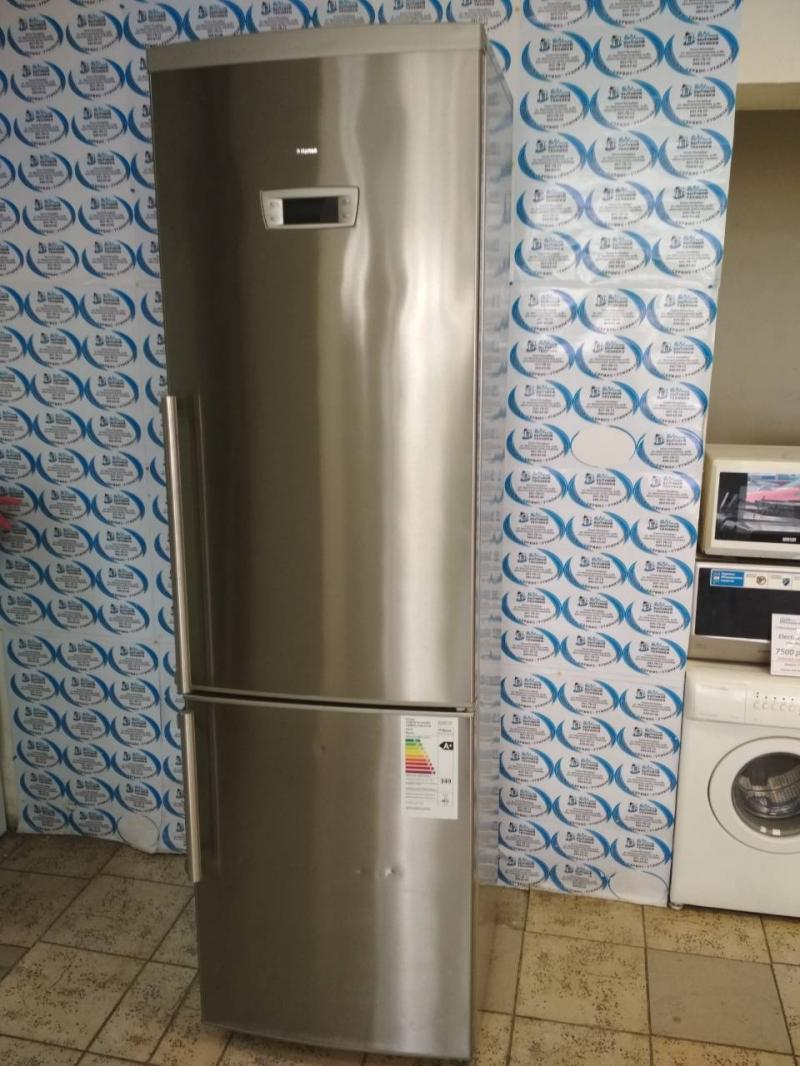 Холодильник Hansa NoFrost. Гарантия