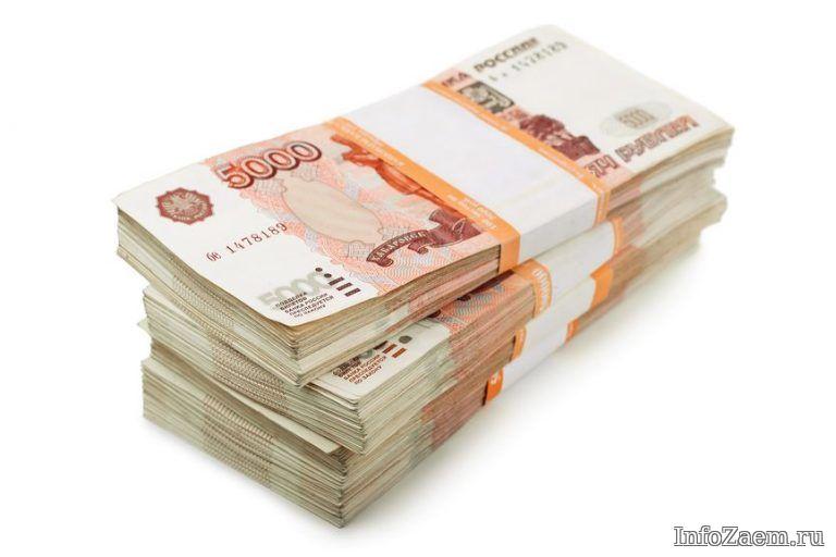 Деньги в займ быстро и без поручителей