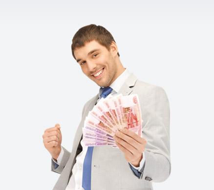 С плохой кредитной историей и просрочками до 5.000.000 р, предоплат нет.