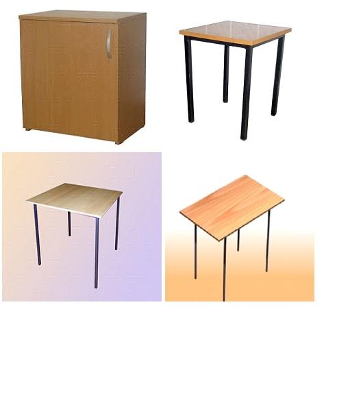 Мебель эконом для быта и дома