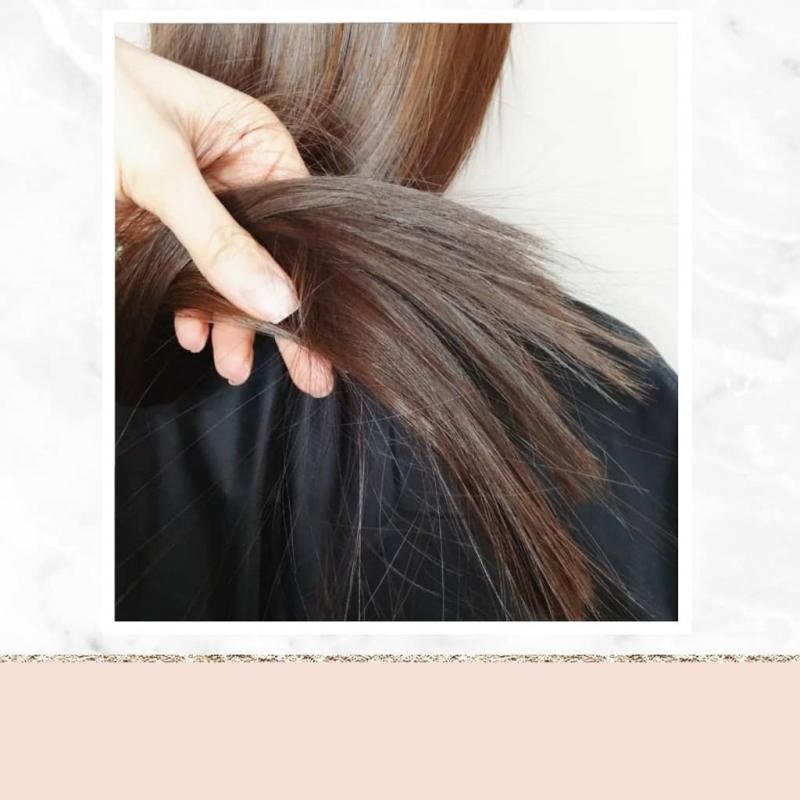 Нанопластика, Кератин, Ботокс, Полировка волос.
