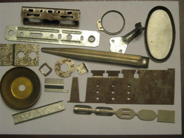 Инструментальщик изготовит штамповую оснастку