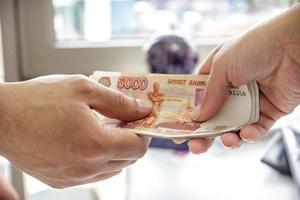 Кредит до 5 000 000 рублей в Петербурге в максимально быстрые сроки