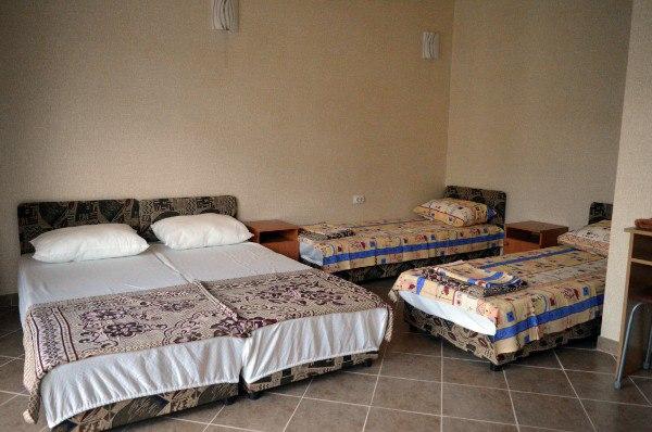 Сдам жилье у моря для летнего отдыха в Крыму