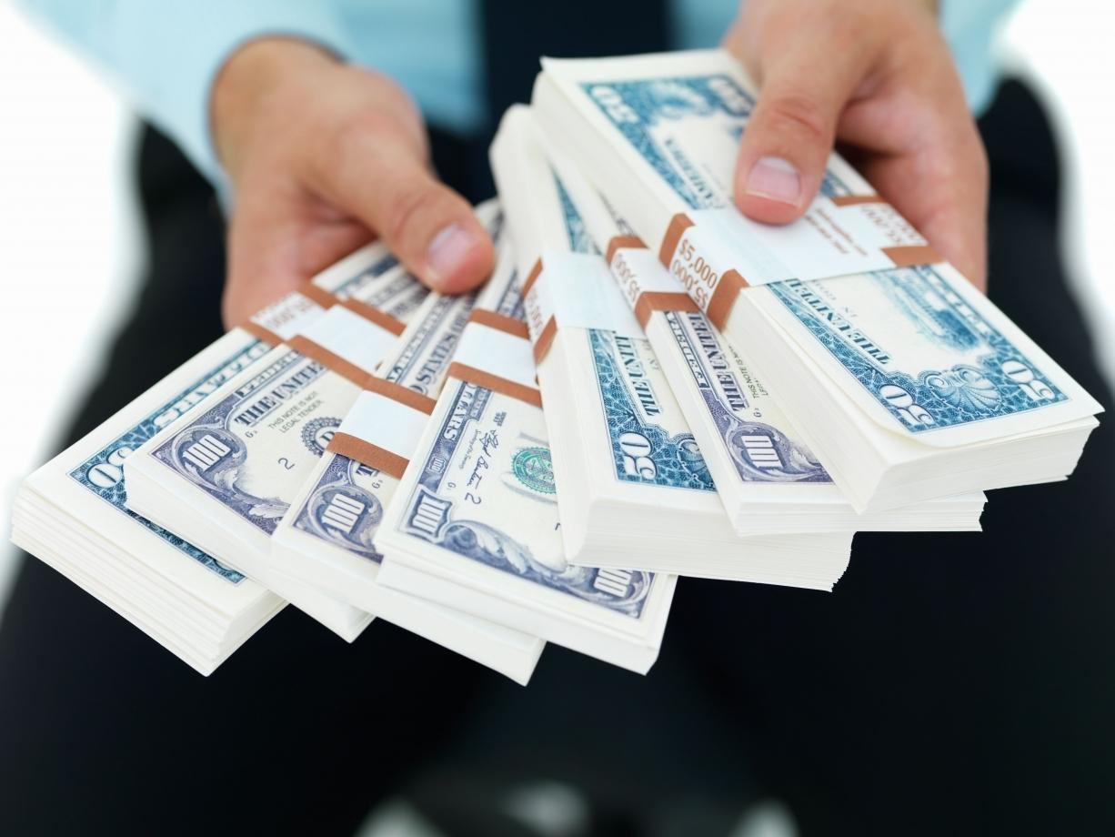 Банковский кредит для граждан РФ в самые короткие сроки.
