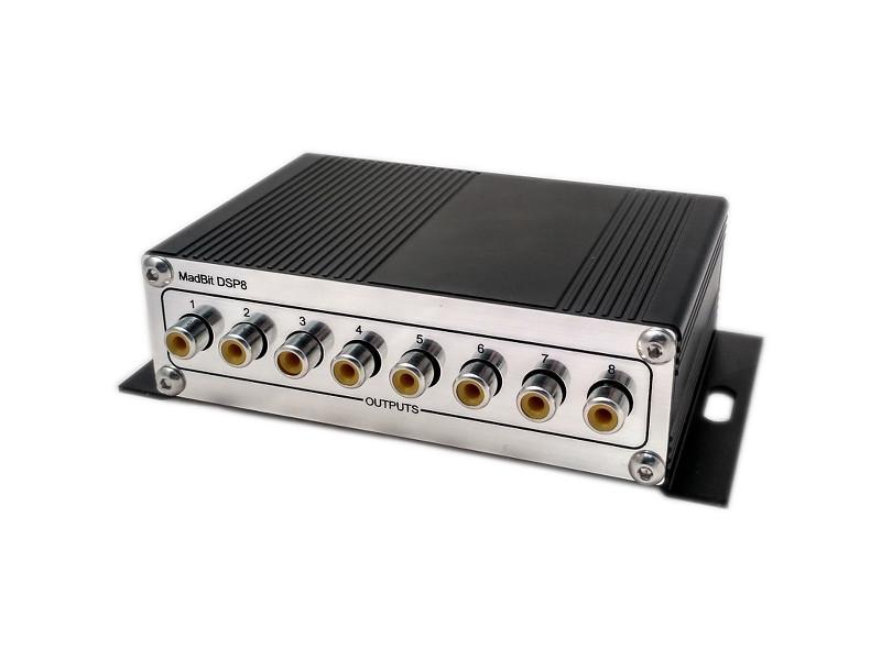 Аудиопроцессор MadBit