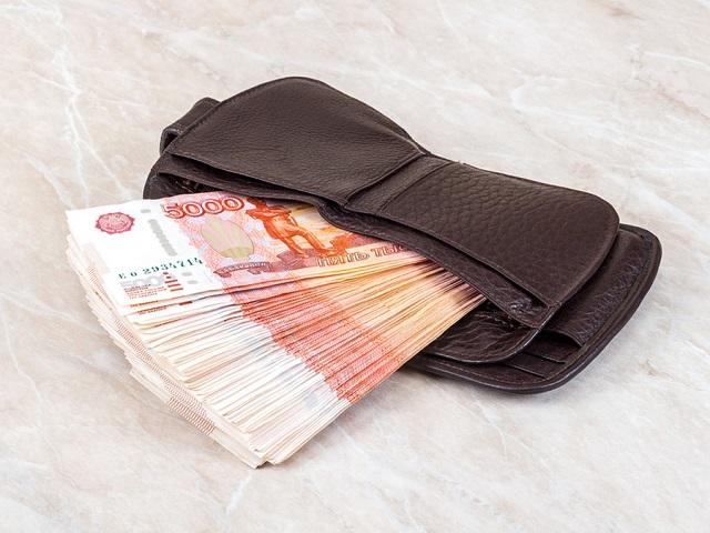 Кредит с открытыми просроченными платежами и отрицательной КИ