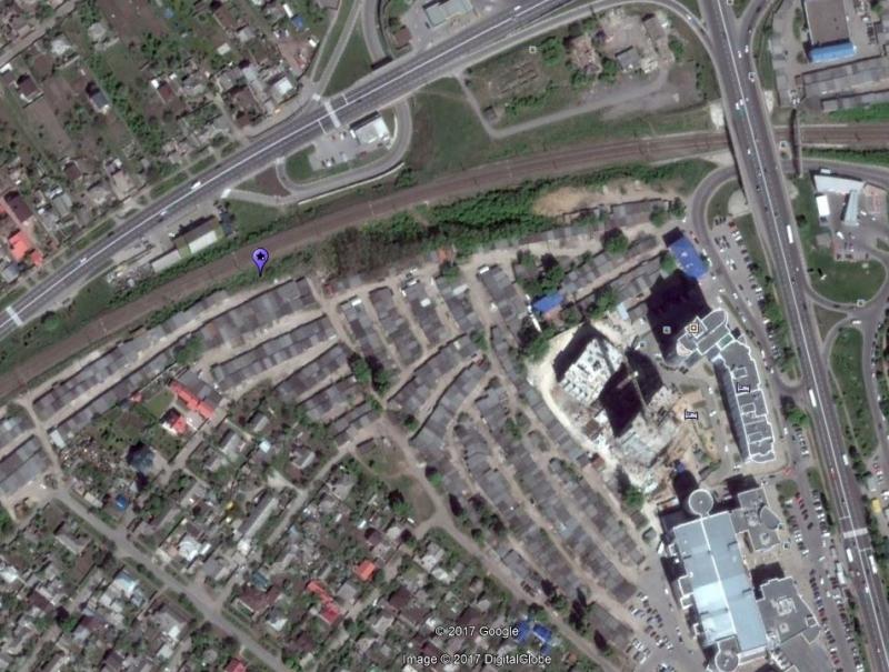 Продам гараж в ПГСК Магистраль-2, р-он Водстроя.