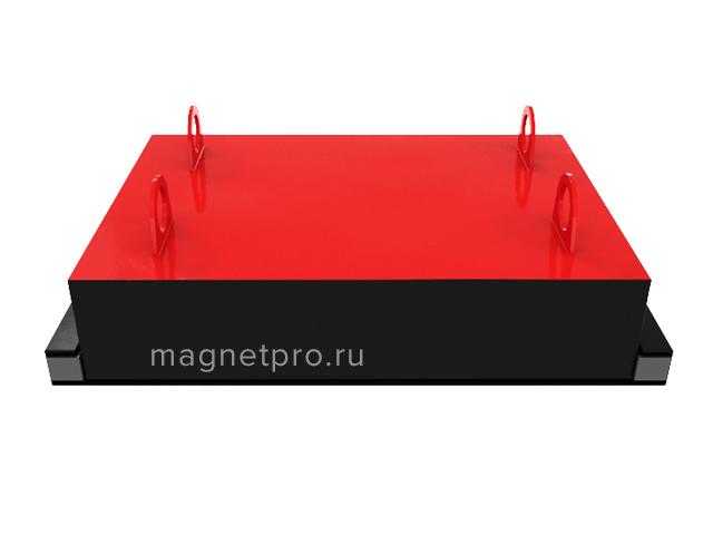Продаем магнитные плиты, сепараторы, железоотделители