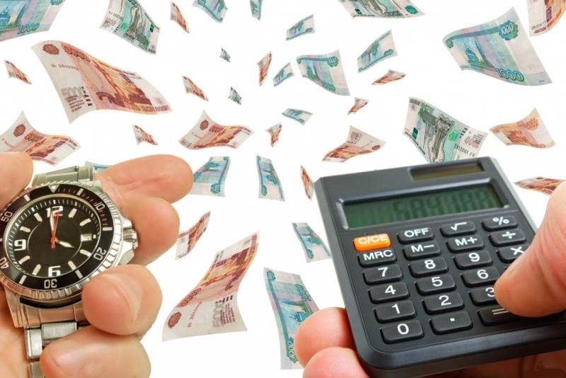 Помощь в выдаче денежного кредита.