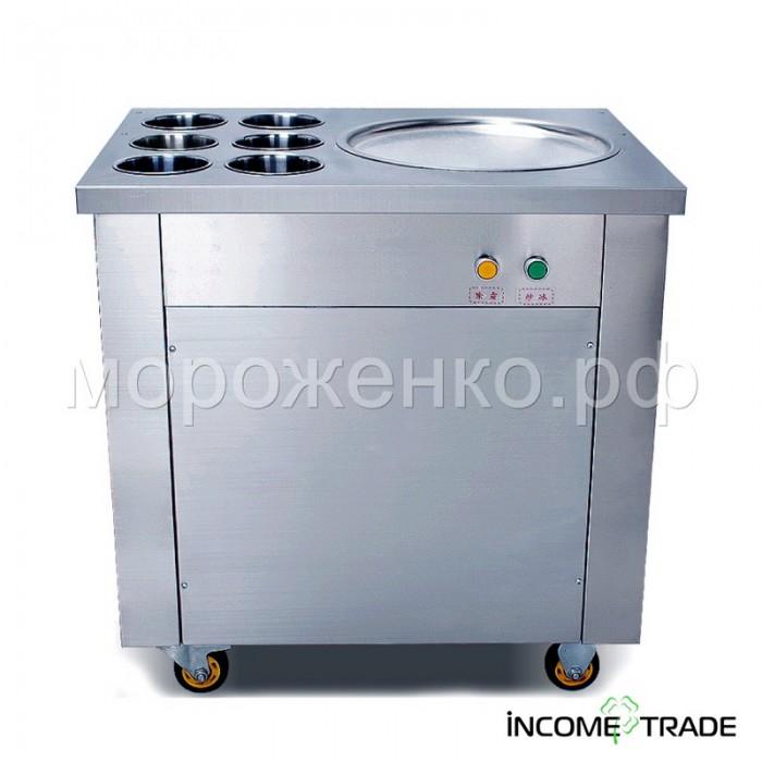 Фризер для жареного мороженого cbjy-1D6C
