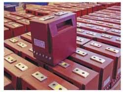 Трансформаторы тока по номинальному первичному току