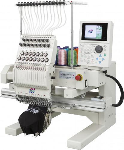 Вышивальные машины Ricoma, Tajima, Velles  по доступной цене
