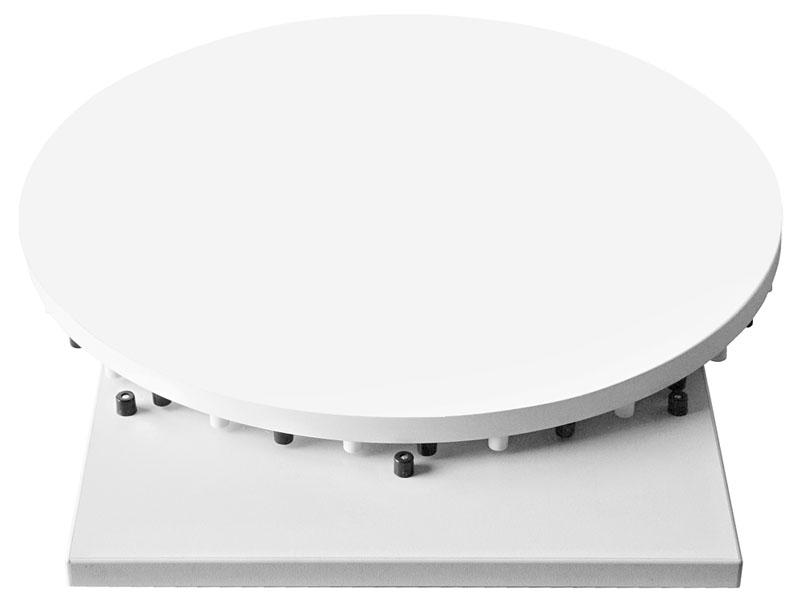 Поворотный стол для 3D-фотосъемки предметов 40см