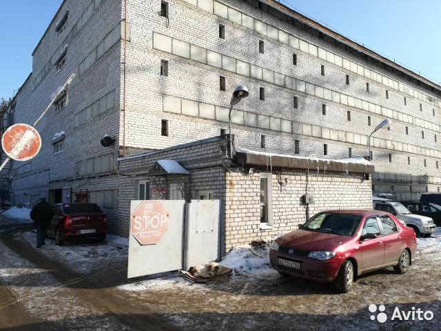 Продам гараж 18 м в ГСК московское шоссе