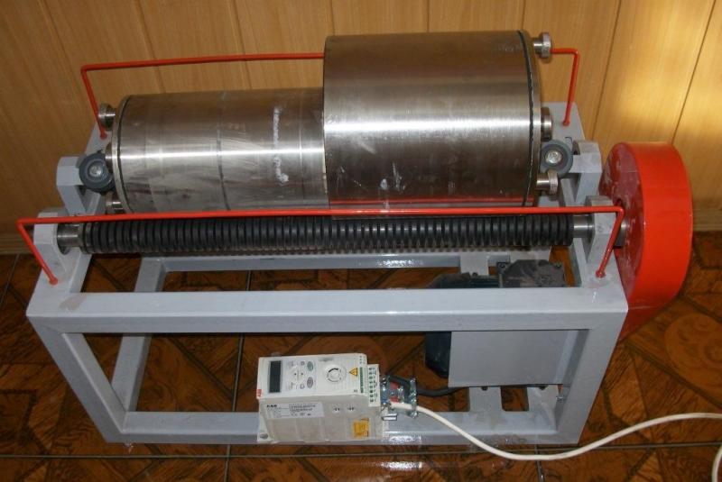 Лабораторные мельницы от Российского производителя