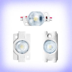 предлагаем выгодные цены на светодиодные модули ELF