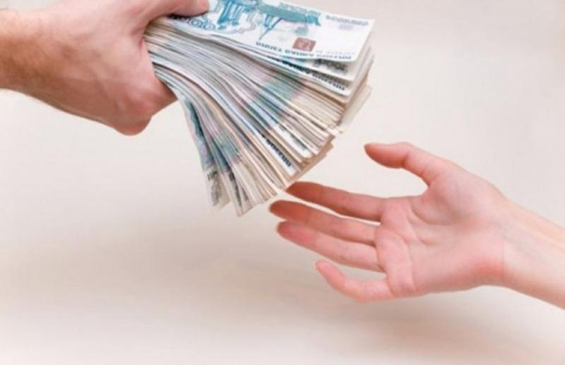 Кредит в Москве на 100