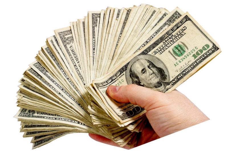 Поможем решить финансовые проблемы