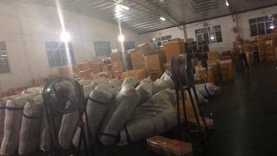 Доставка и растаможка тканей из Китая в РФ. Павел Поставкин