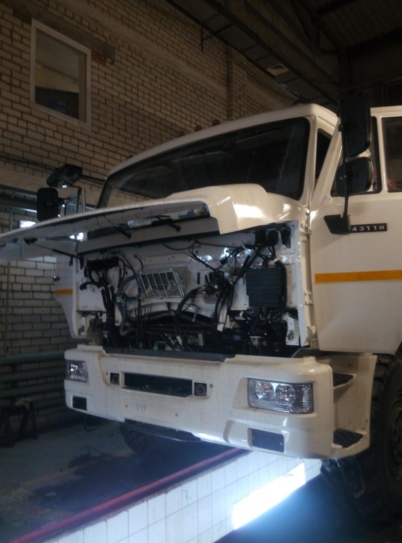 ГЛОНАСС/GPS Челябинск-установка, продажа, обслуживание