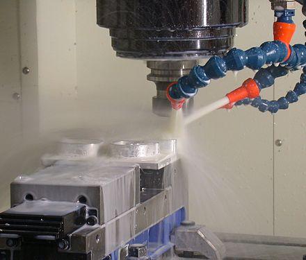 Купить от завода изготовителя трубки подачи СОЖ аналог Loc-Line  Трубки СОЖ 12