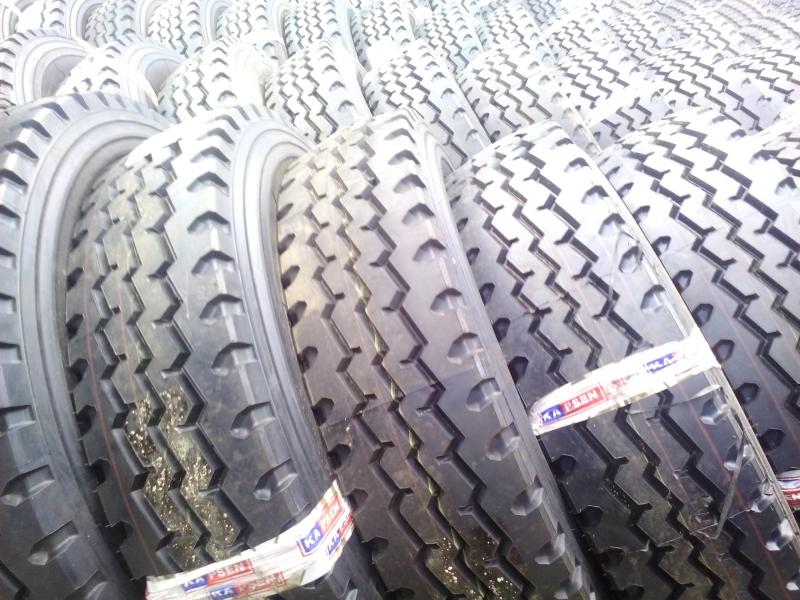 Грузовая шина 12.00R20 320х508 - KAPSEN - 20 PR