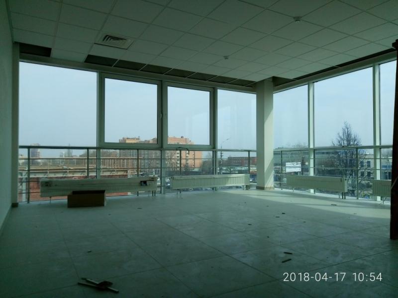 Офисный этаж в аренду в Туле - 500кв.м.