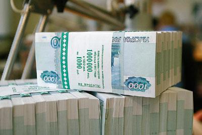 Получение кредита до 5.000.000р с плохой кредитной историей в Петербурге