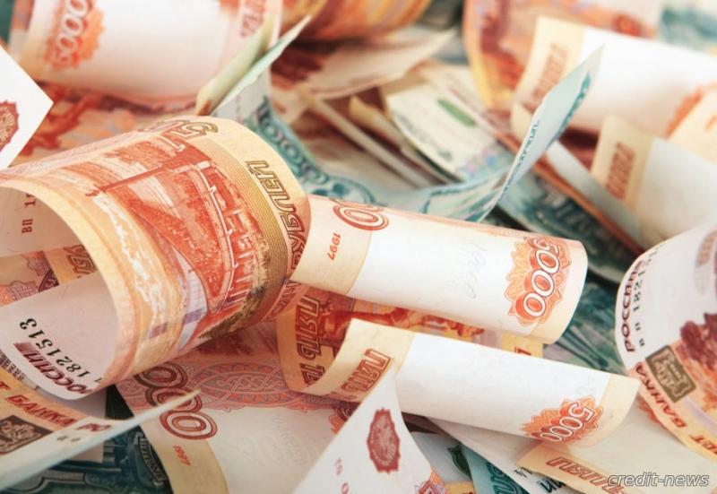 Успешное оформление кредита с получением в короткие сроки.
