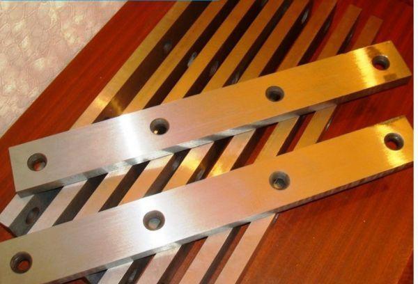Ножи 510х60х20 гильотинные. Комплекты ножей в наличии. Тульский Промышленный Зав