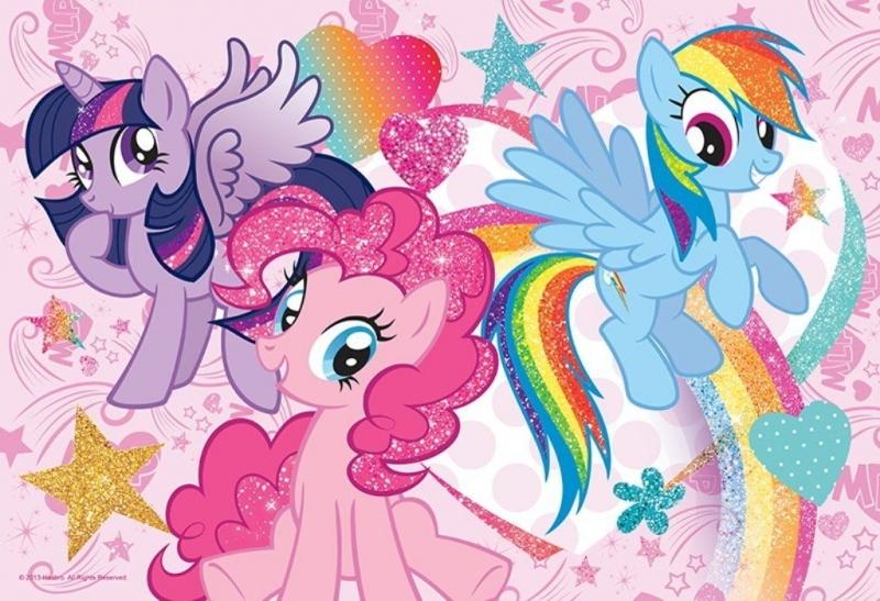 My Little Pony игрушки в ассортименте