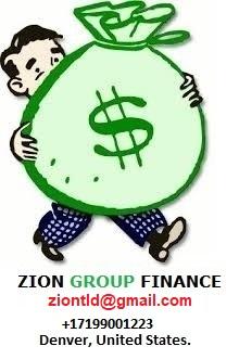 Подумайте о кредите Подумайте о Zion Group Finance