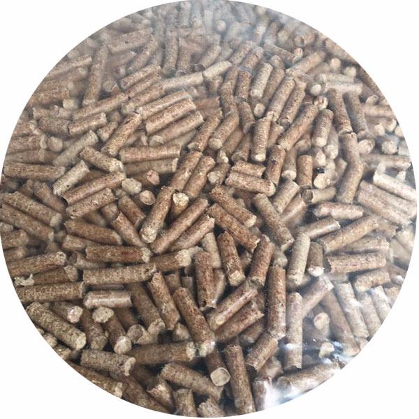 пеллеты древесные гранулы