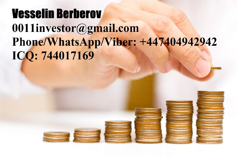Ищу бизнес-проекты для инвестиций.