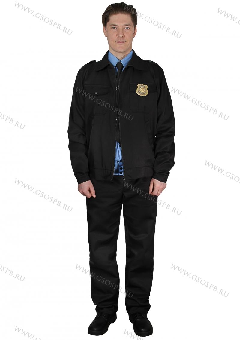 Распродажа костюмов охранника по низкой цене