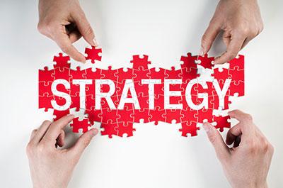 Разработка стратегии продвижения в социальных сетях