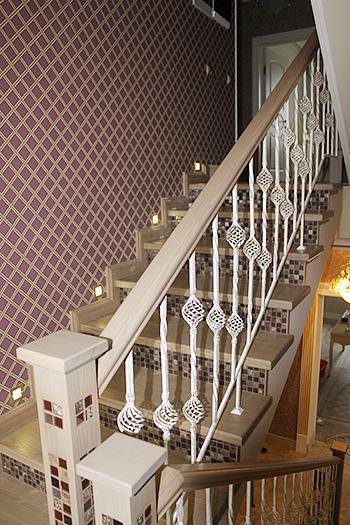 Строительство лестниц в Киржаче