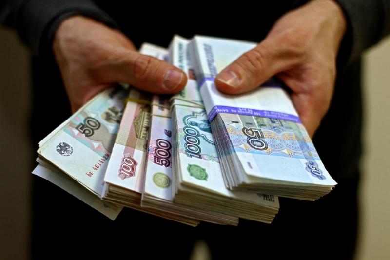 Решение денежных проблем за 1 день