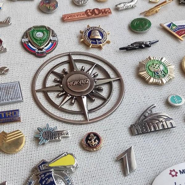 ЗАКАЖИ ордена и медали из металла производство под заказ.