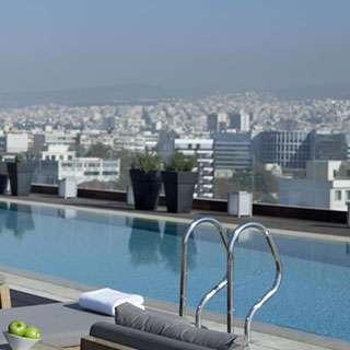 Работа для девушек за границей - Приглашаем в солнечную Грецию