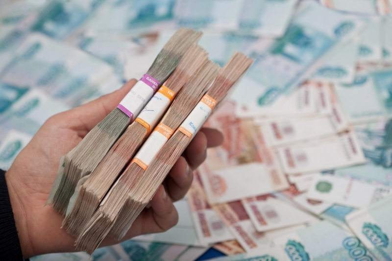 В один день одобрим без предоплаты до миллиона рублей.