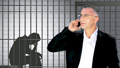 Адвокат по уголовным делам круглосуточно СПб все районы
