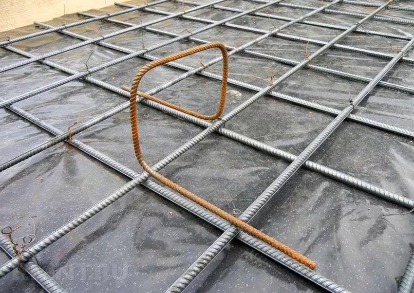 Лягушки-подставка для верхней сетки