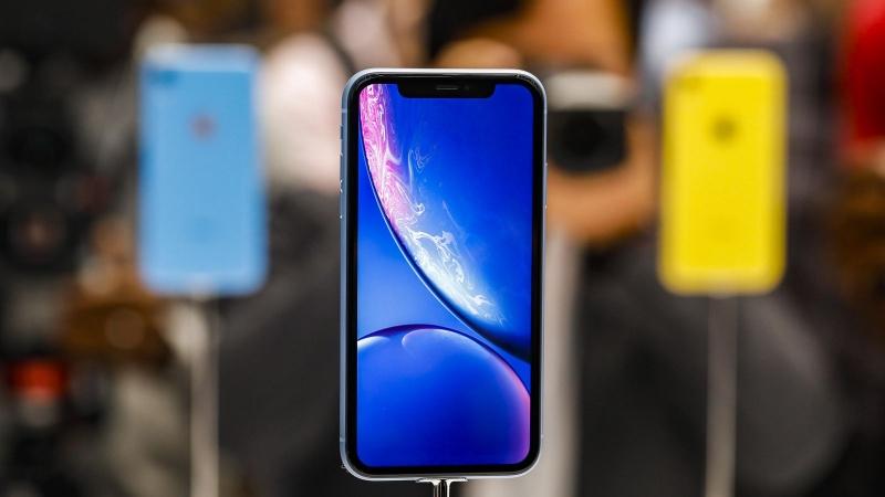 Apple Center - большой выбор iPhone всех цветов и моделей