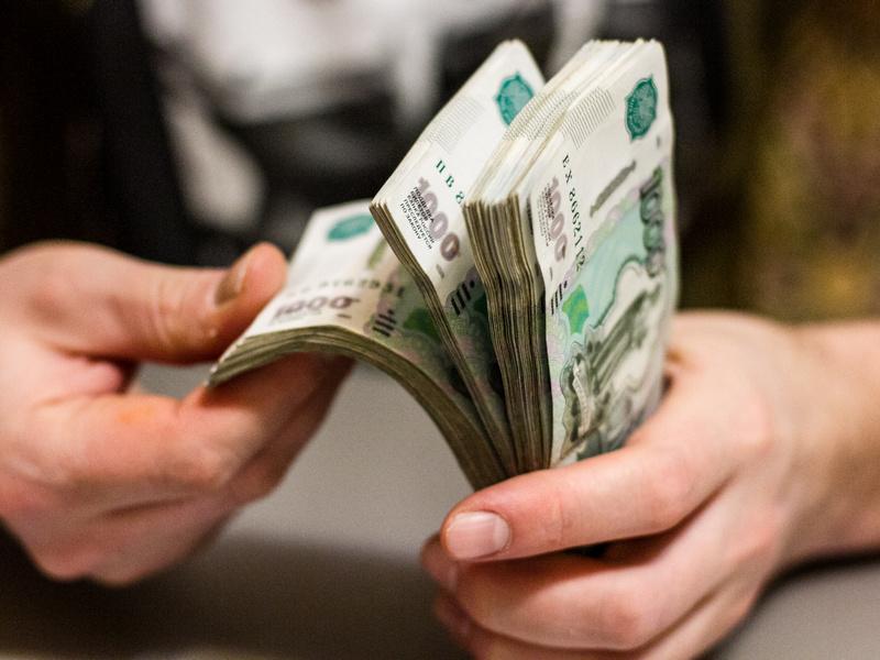 Содействие в получении кредита в ускоренном режиме.