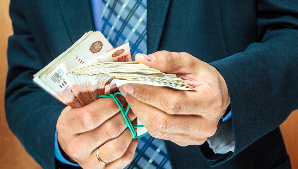 Дам деньги в долг гражданам РФ