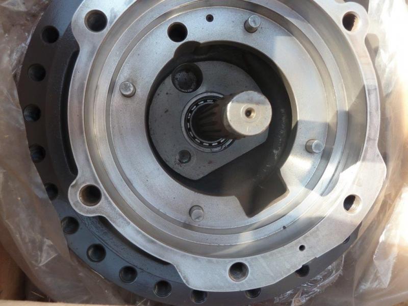 Бортовой редуктор без мотора Hitachi ZX200-3 9233692,9261222