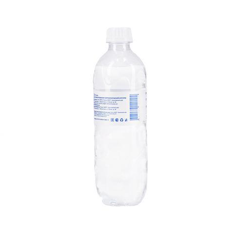 Бутилированная питьевая вода артезианская высшей категории Talitza
