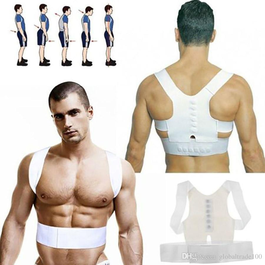 КОРСЕТ ДЛЯ СПИНЫ POWER MAGNETIC. Как избавиться от болей в спине.